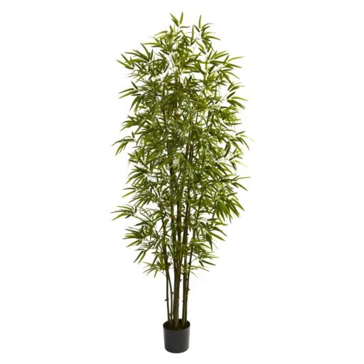 nearly natural 7-ft. Bamboo Tree