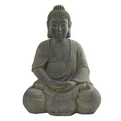 nearly natural Decorative Buddha Statue - Indoor & Outdoor