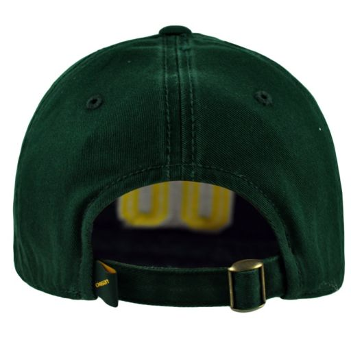 Adult Top of the World Oregon Ducks Undefeated Adjustable Cap