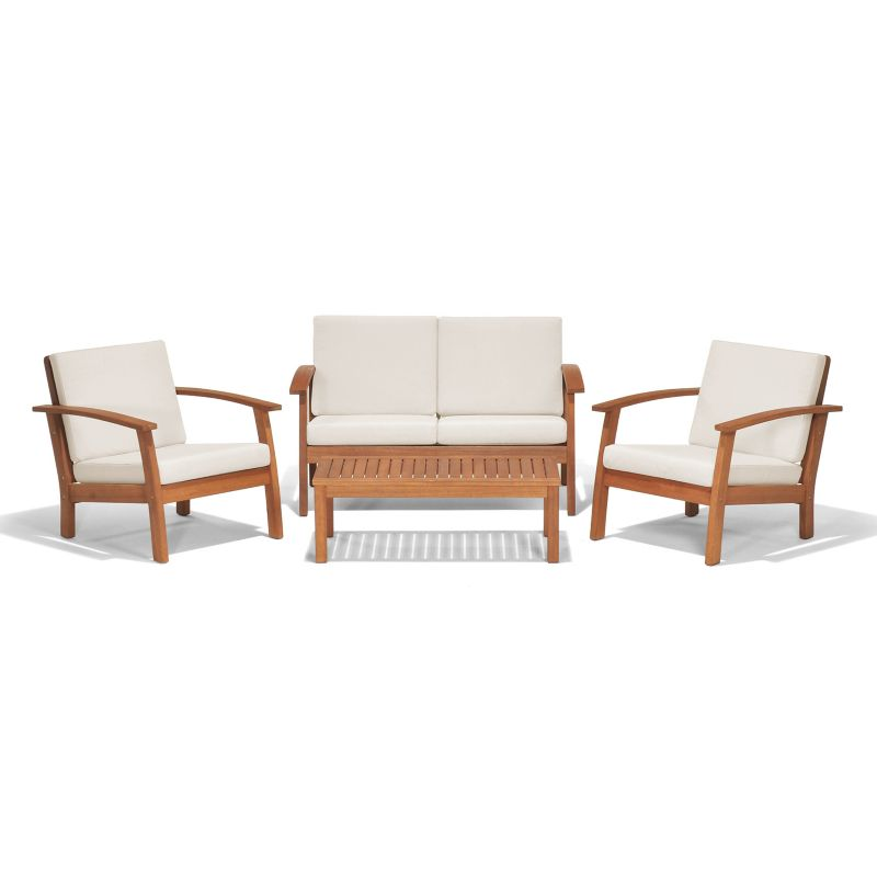 Curved Patio Outdoor Furniture