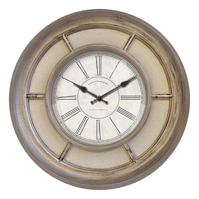 Clocks Home Decor Furniture Amp Decor Kohl S