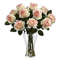 nearly natural Rose Arrangement