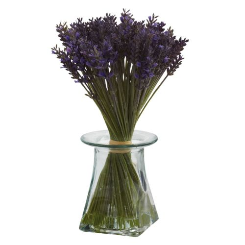 nearly natural Lavender Bundle Arrangement