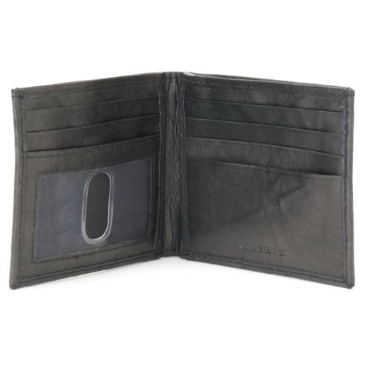 Men's Croft & Barrow® Slim ID Wallet