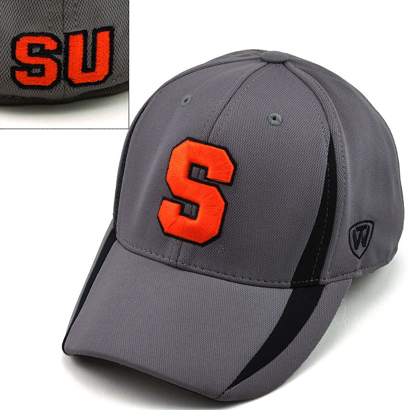 Top of the World Syracuse Orange Triumph One-Fit Cap - Adult