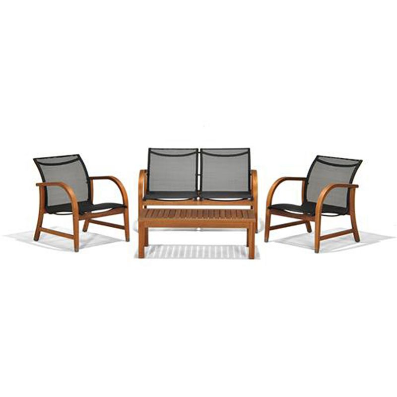 Eucalyptus Wood Outdoor Furniture