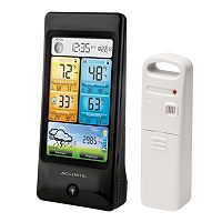 AcuRite Weather Station with Forecasting