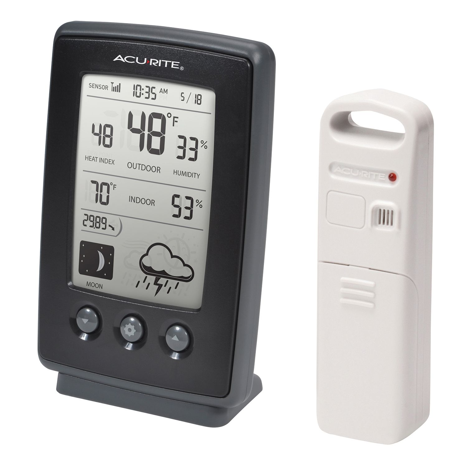 AcuRite Digital Weather Station null