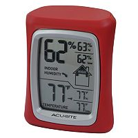 AcuRite Digital Humidity & Temperature Monitor