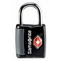 Samsonite Travel Sentry Lock & Keys Set