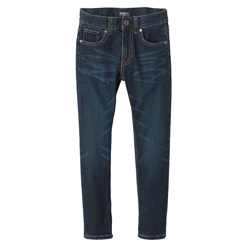 OshKosh B'gosh® Stretch Jeans - Boys 4-7x