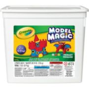 Crayola Model Magic 2-lb. Bucket of Assorted Colors