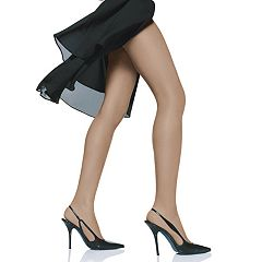 Hanes Silk Reflections Silky Sheer Control Top Pantyhose