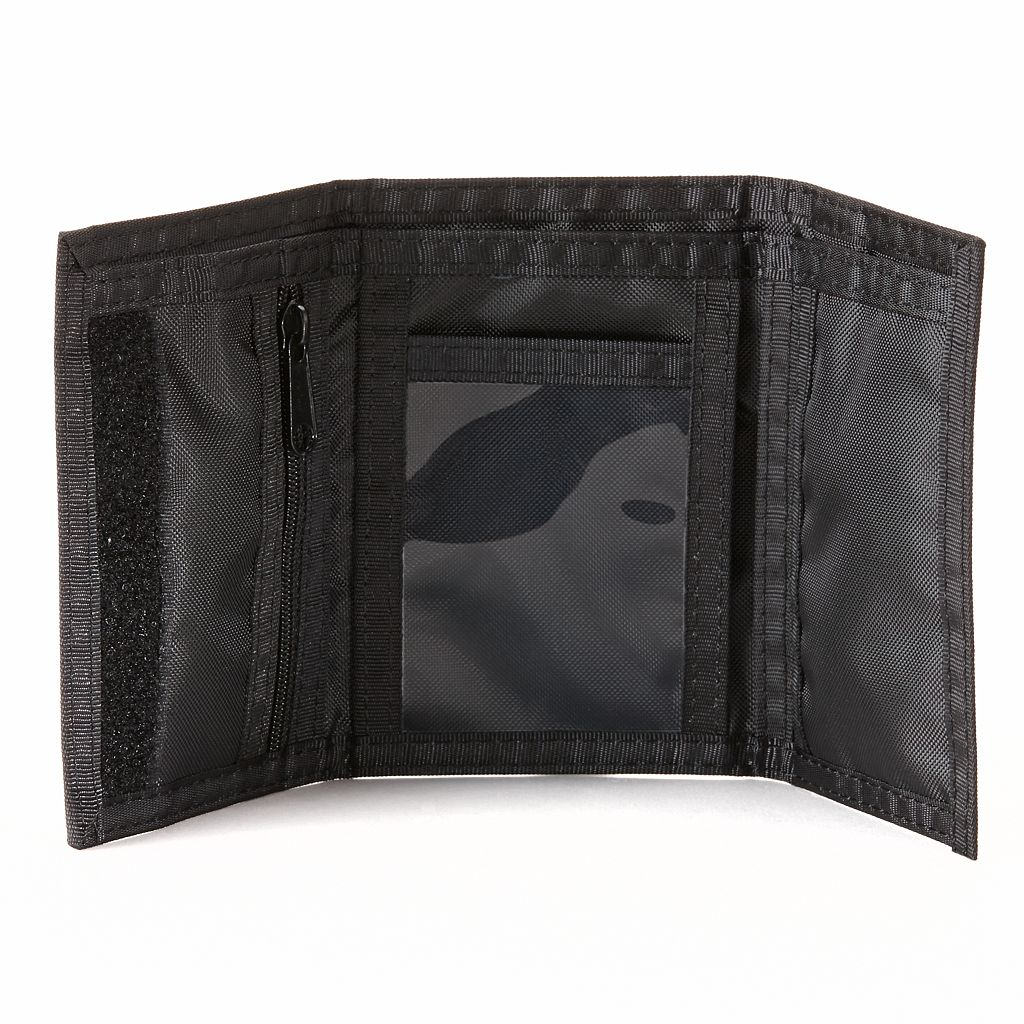 Dickies Polycord Trifold Wallet - Men