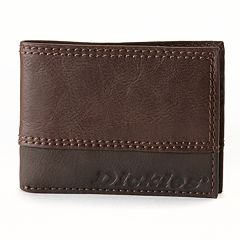 Men's Dickies Slim Bifold Wallet