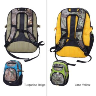 Realtree Camo 14-in. Laptop Backpack
