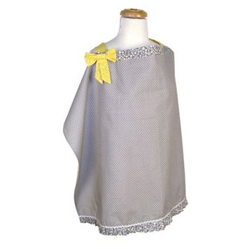 Trend Lab Hello Sunshine Nursing Cover