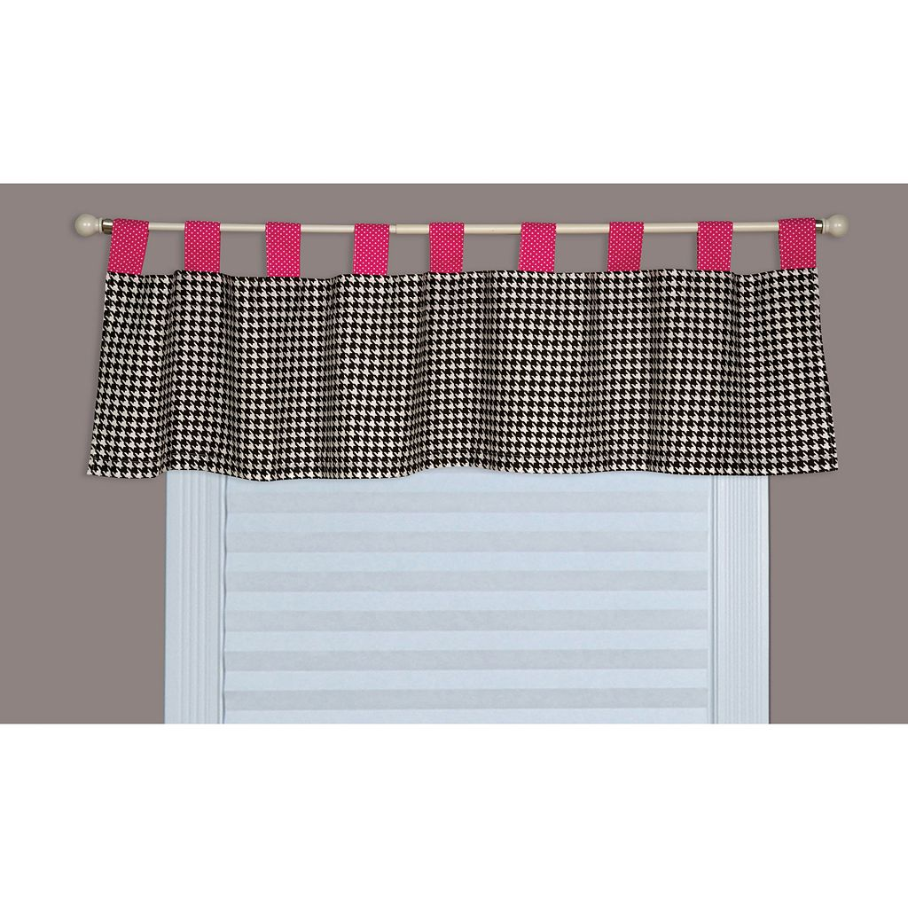 Trend Lab Serena Window Valance