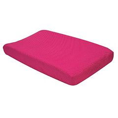 Trend Lab Serena Polka-Dot Changing Pad Cover