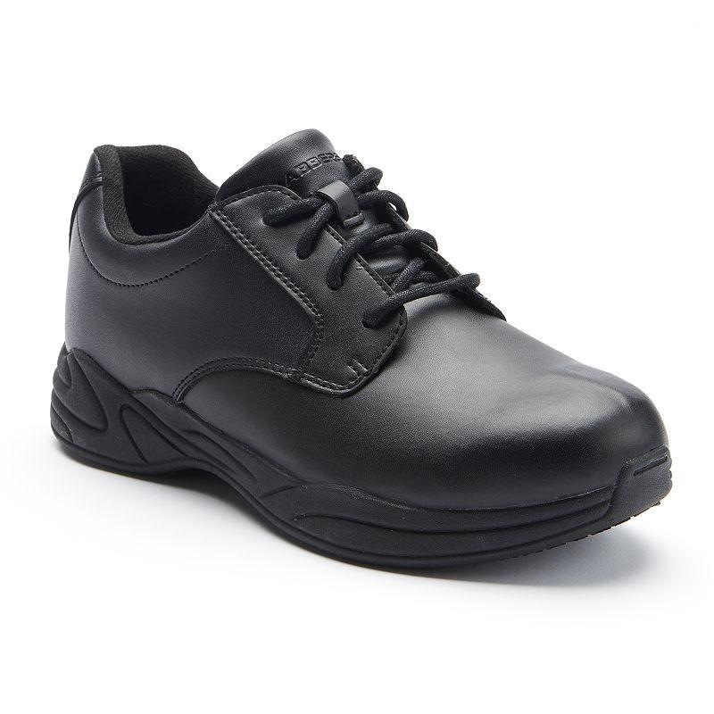 Kohls Black Work Shoes