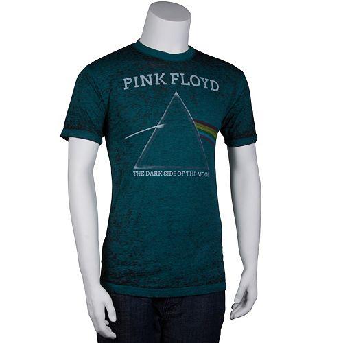 Men's Pink Floyd Dark Side of the Moon Tee