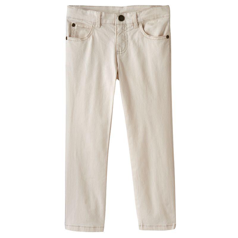 Carter's Denim Pant - Girls 4-6x