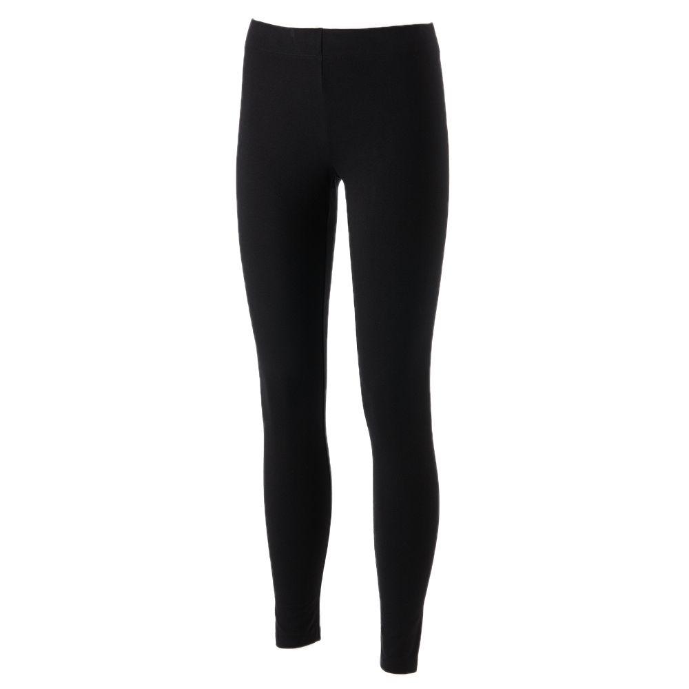 1cf01a4a2c14d SONOMA Goods for Life™ Leggings - Women's
