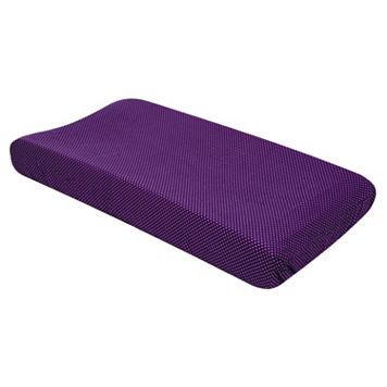 Trend Lab Grape Expectations Changing Pad Cover