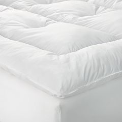 Restful Nights Queen Preference Fiber Bed - 60' x 80'