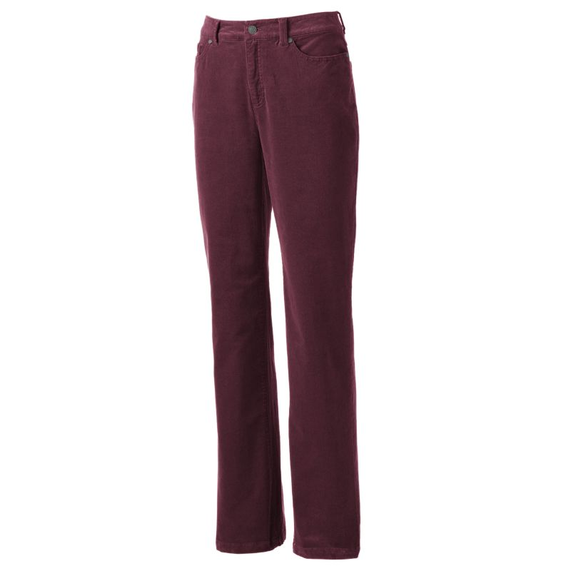 Brilliant Corduroy Pants For Women Are More Comfortable Than Standard Pants For Women Because The Material Is Softer The Cut Of The Material For Corduroy Pants Is Also More Generous So The Pants Are Not So Tight Fitting Corduroy Pants For
