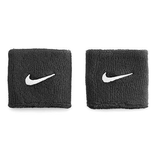 Nike Swoosh 2-pk. Wristbands - Unisex
