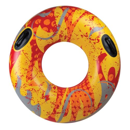Poolmaster Cool Flames Sport Tube Float