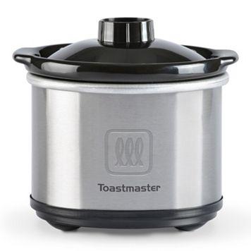 Toastmaster 20-oz. Mini Slow Cooker