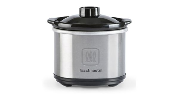toastmaster 20 oz mini slow cooker. Black Bedroom Furniture Sets. Home Design Ideas
