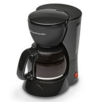 Toastmaster 5 cupCoffee Maker