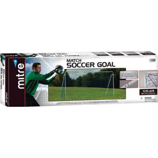 Mitre Match Soccer Goal