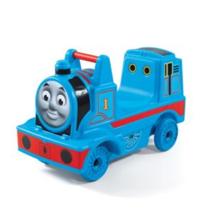 Step2 Thomas the Tank Engine Up And Down Roller Coaster