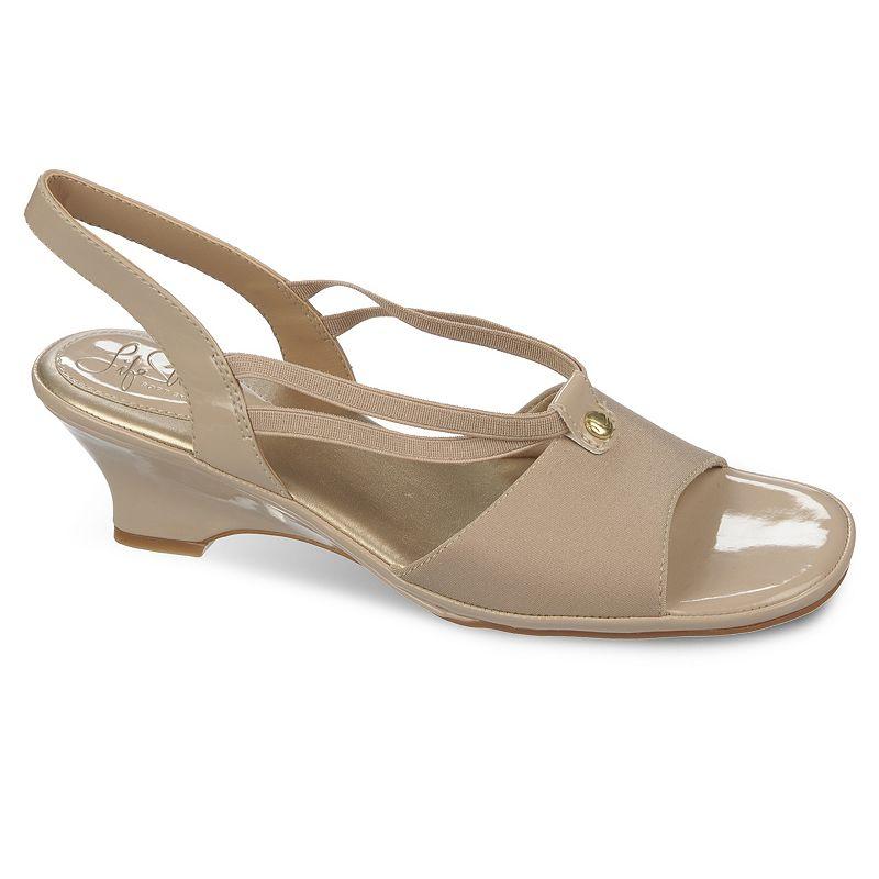 Kohls Taupe Dress Shoes