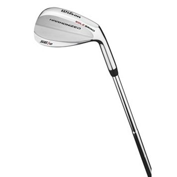 Wilson Harmonized Classic Sand Right Hand Golf Wedge - Men