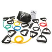 Black Mountain Products New Strong Man Resistance Band Set