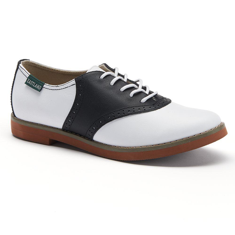 8ce0d7207 Eastland Sadie Saddle Women's Oxford Shoes