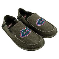 Men's Florida Gators Cazulle Canvas Loafers