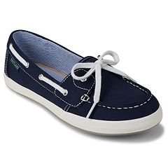 Eastland Skip Women's Canvas Boat Shoes