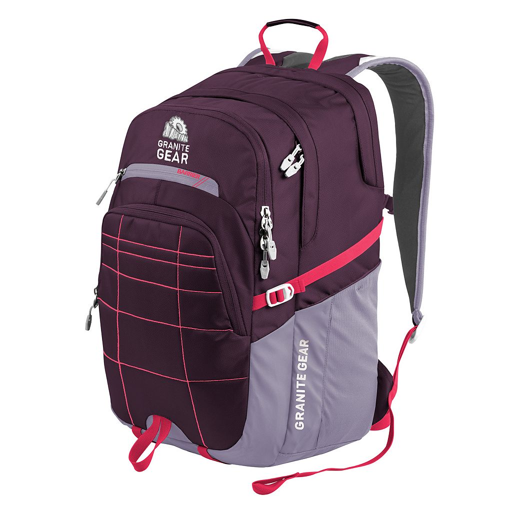 Granite Gear Buffalo 17-in. Laptop Backpack