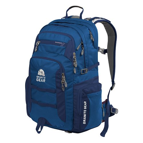 Granite Gear Superior 17-in. Laptop Backpack