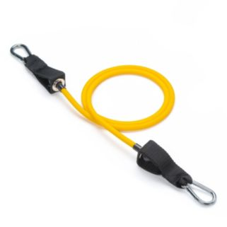 Black Mountain Products Yellow Stackable Resistance Band - 2-4 lbs.