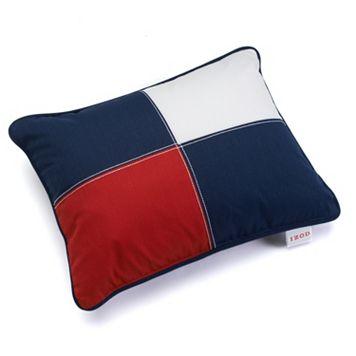 IZOD Flag Decorative Pillow