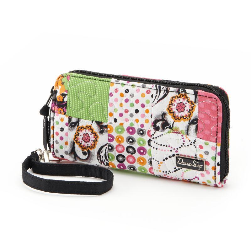 Wallet Wrist Strap Handbag Kohl S