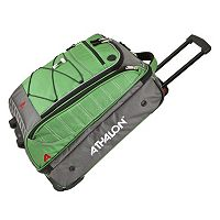 Athalon 21-Inch ''The Glider'' Wheeled Carry-On