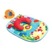 Tiny Love Tummy Time Under the Sea Mat